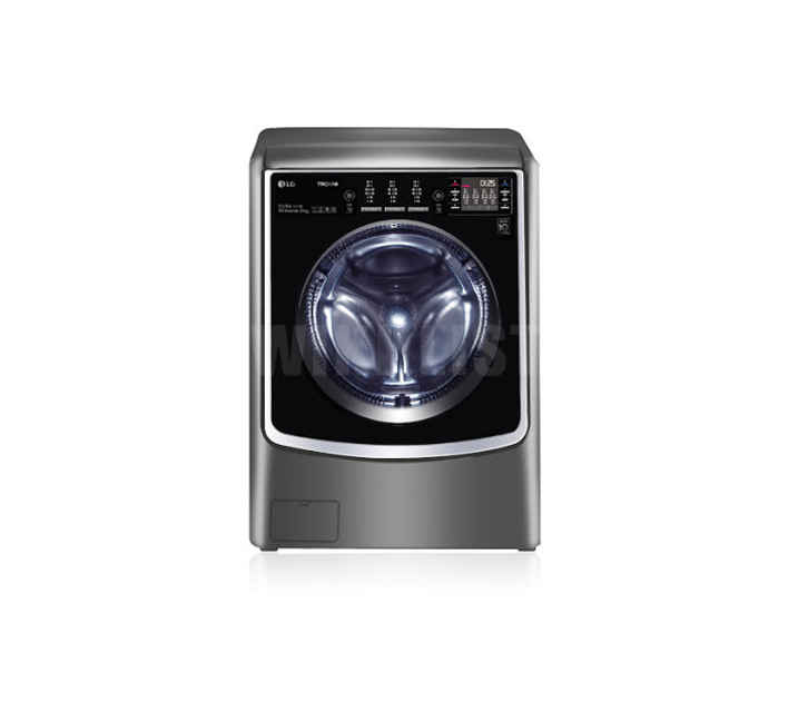 [L] LG 트롬 플러스 드럼세탁기 21kg F21VBT / 월 49,500원