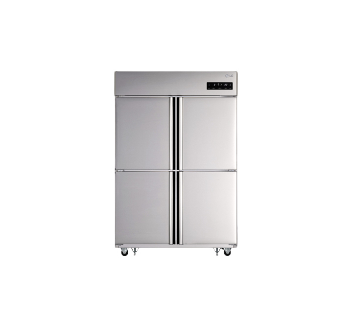 [S] LG 업소용 일체형 냉장고 1064L C110AK / 월 46,500원