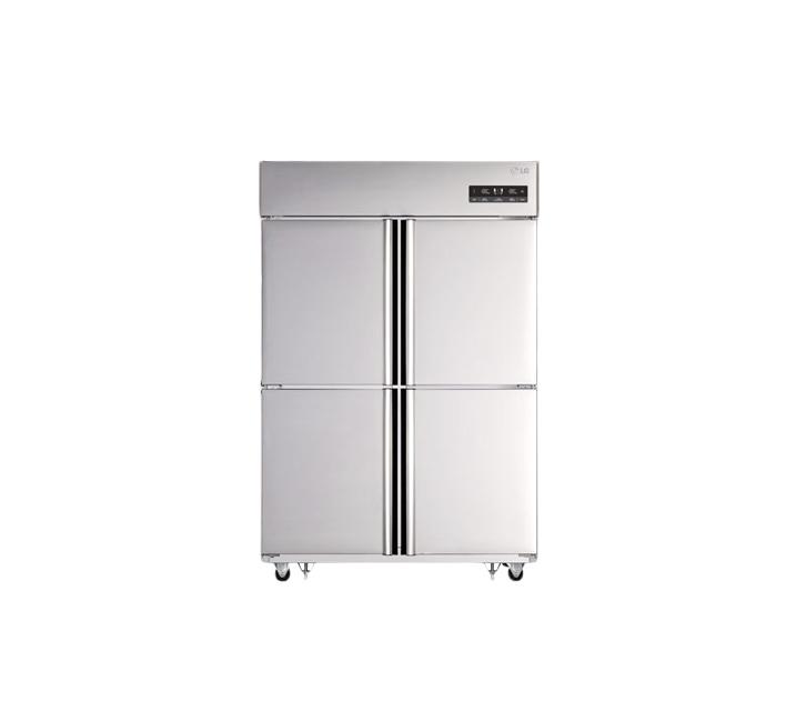 [L] LG 업소용 일체형 냉장고 1060L C110AHB / 월 48,900원