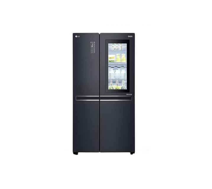 [L] LG 노크온 매직스페이스 636L 맨해튼 미드나잇 S631MC75Q / 월 50,900원