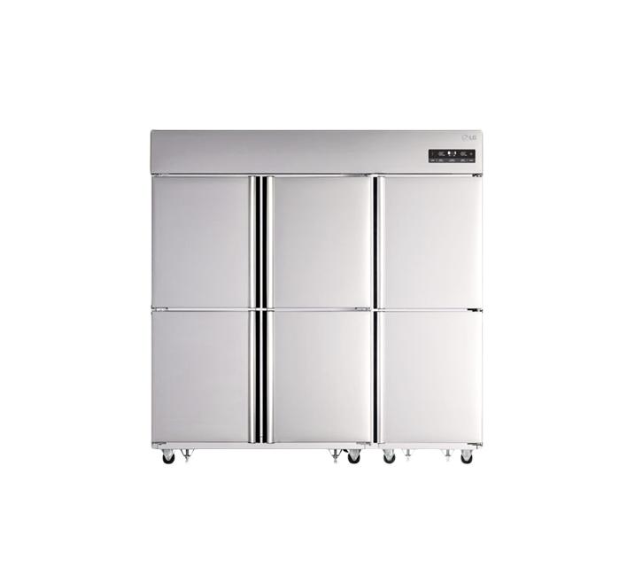 [S] LG 업소용 조립형 냉장고(냉동전용) 1610L C170LWZ  / 월 67,000원