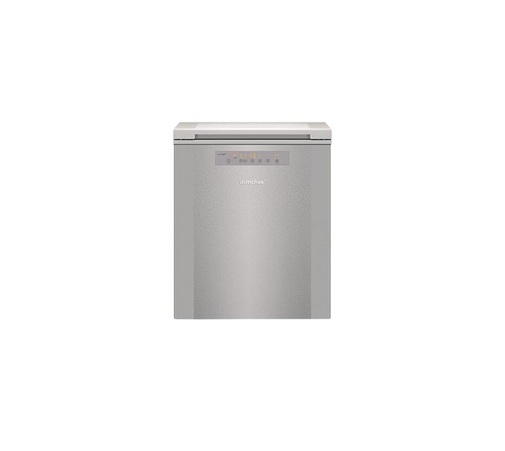 [S] 위니아 김치냉장고 딤채 2020년형 뚜껑형 루센트실버 120L WDL12DETRS /월15,500원