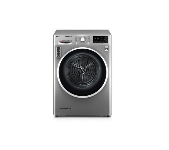 [L] LG 트롬 건조기 듀얼 인버터 9kg H9VV / 월 31,000원