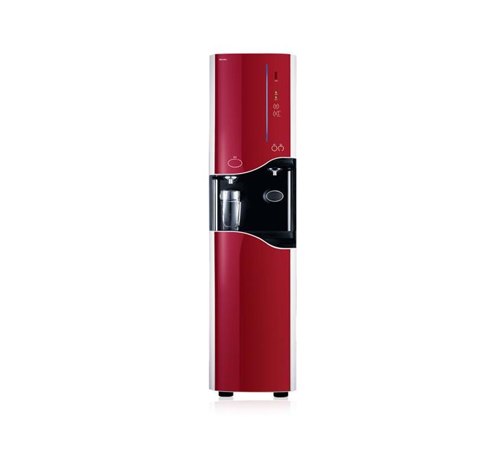 [C] 청호 이과수 냉온정수기 500  플러스 스탠드형 레드 CHP-3720S / 월 31,900원