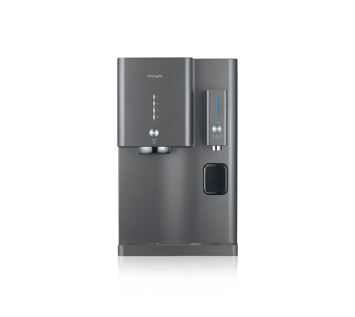 [C] 청호 이과수 하이브리드 얼음냉온정수기 도도 티탄 WI-53C9600H / 월 46,900원