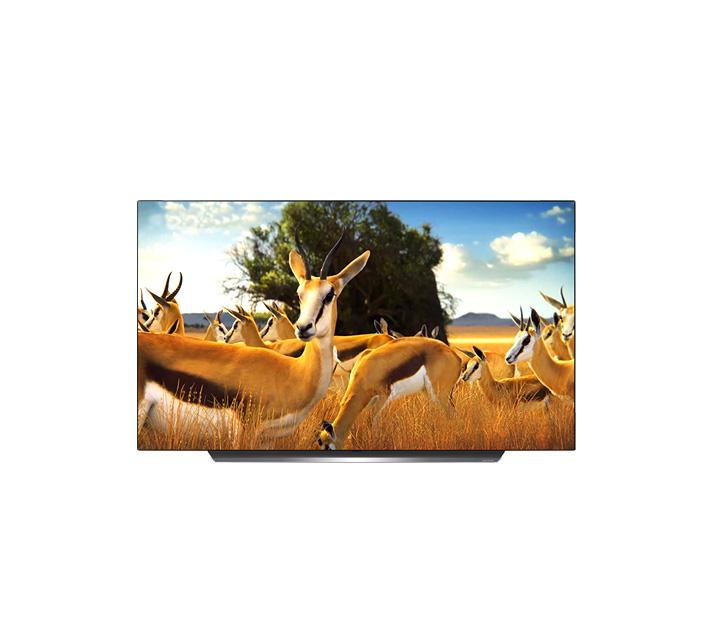 [S] LG  올레드 TV AI ThinQ 65인치 OLED65CXF / 월92,000원