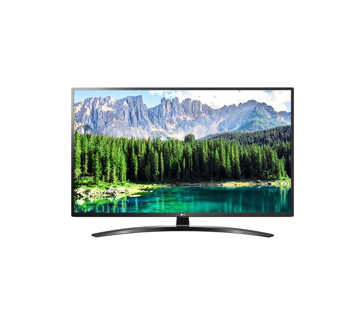 [S] LG  울트라 HD TV AI ThinQ 43인치 43UN781C / 월18,000원