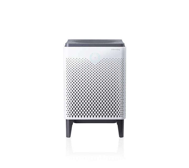 [G] 코웨이 듀얼파워 공기청정기 IoCare 화이트 AP-1515D  / 월41,900원