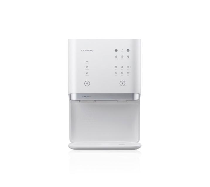 [G] 코웨이 시루직수 냉온정수기 화이트 CHP-7300R / 월37,900원