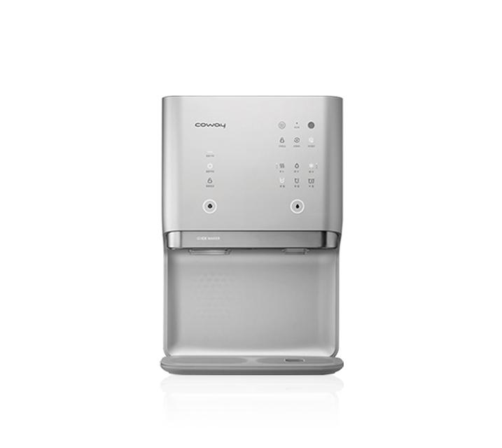 [G] 코웨이 시루직수 냉온정수기 새틴실버 CHP-7300R  / 월39,900원