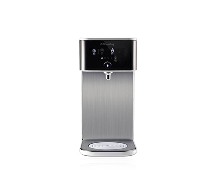 [G] 코웨이 한뼘 초소형 냉정수기 CP-243N / 월26,900원