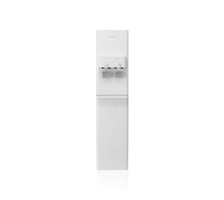 [G] 코웨이 소형스탠드 냉온정수기 CHP-5710R / 월31,900원