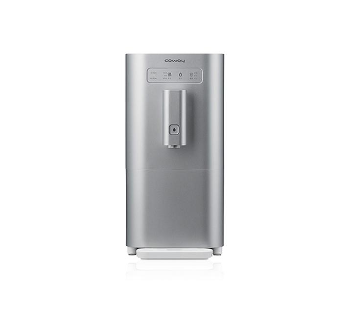 [G] 코웨이 나노직수 온정수기 새틴실버 HP-7200N / 월30,900원