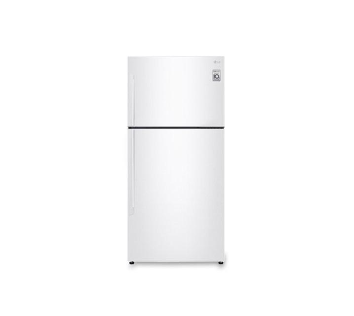[L] LG 냉장고 일반형 592L 화이트 B607WMM  / 월 28,000원