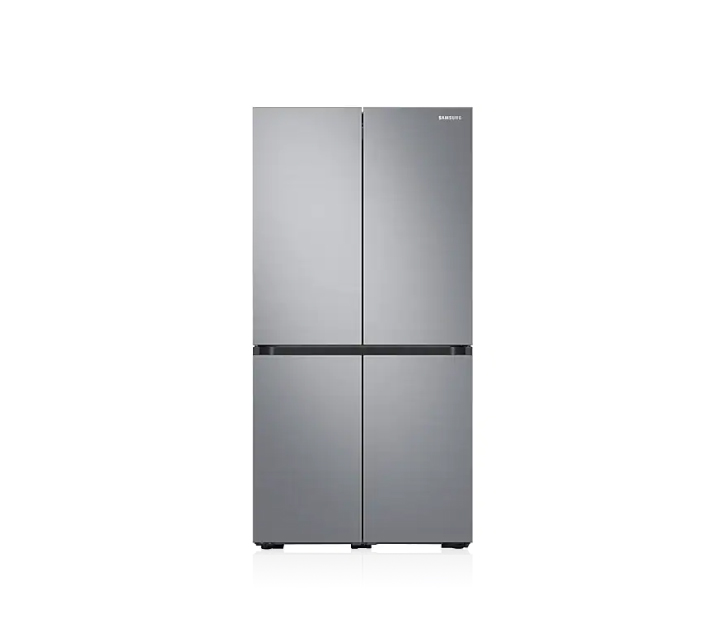 [L] 삼성 냉장고 비스포크 871L 엘레강트 이녹스 RF85R9013S8 / 월 58,900원
