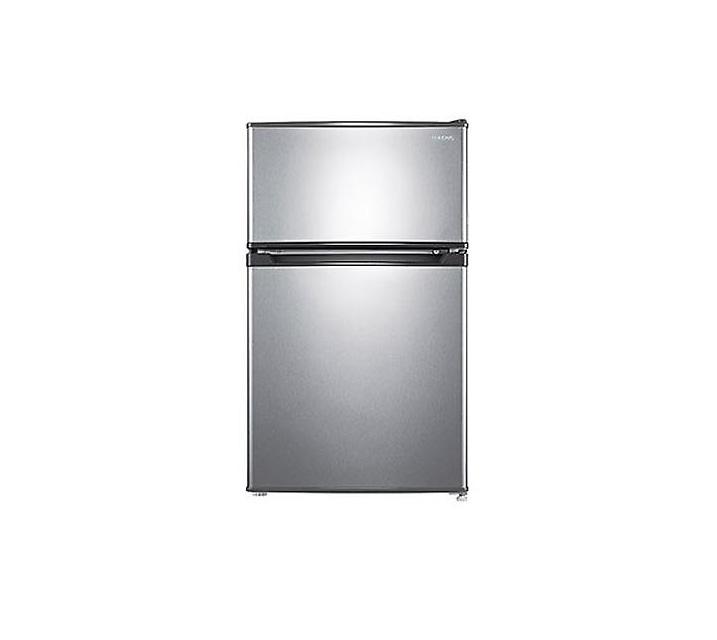 [L] 대우 루컴즈 냉장고 90L 실버그레이 F90M1-G / 월8,900원