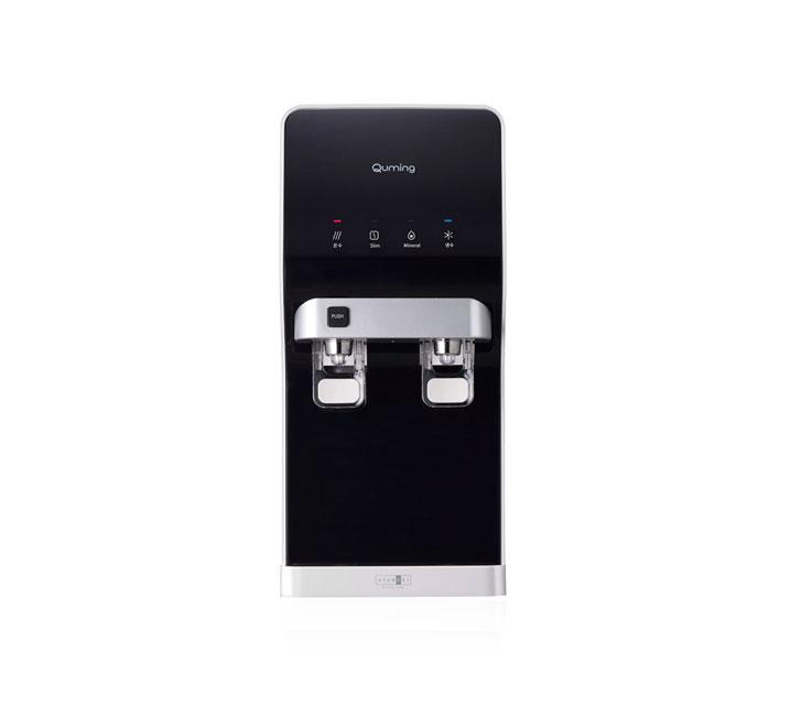 [G] 현대큐밍 냉온정수기 블랙 큐밍S_Basic HP-830C /  월17,900원