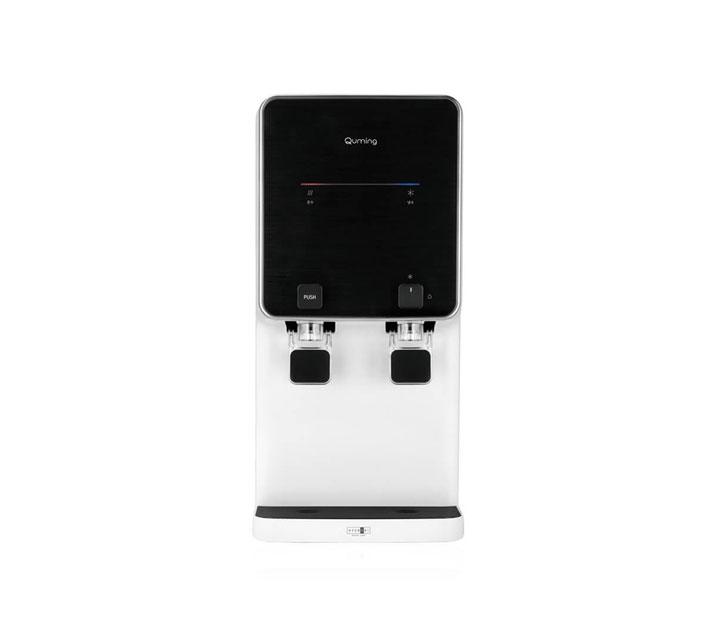 [G] 현대큐밍 큐밍S 플러스 냉온정수기 카운터 블랙 HQ-P1930CB / 월17,900원