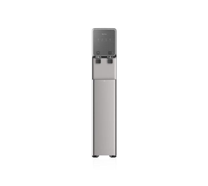 [G] 현대큐밍 큐밍S플러스 살균 냉온정수기 스탠드 실버 HQ-P1931SS/ 월21,900원