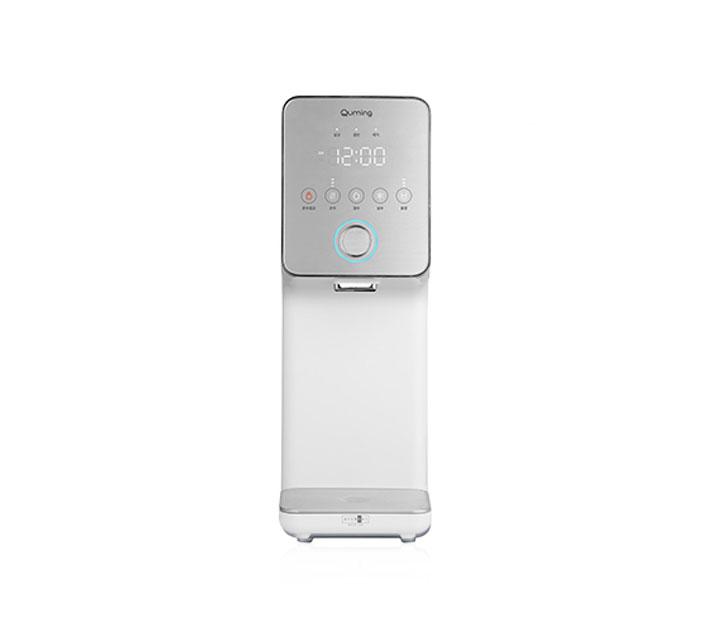 [G] 현대큐밍 냉온정수기 더슬림 풀케어 화이트 HP-810W / 월24,900원