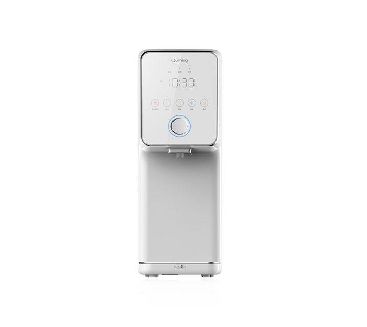 [G] 현대큐밍 더슬림 리뉴얼 직수형 냉온정수기 화이트 HP-811W / 월22,900원