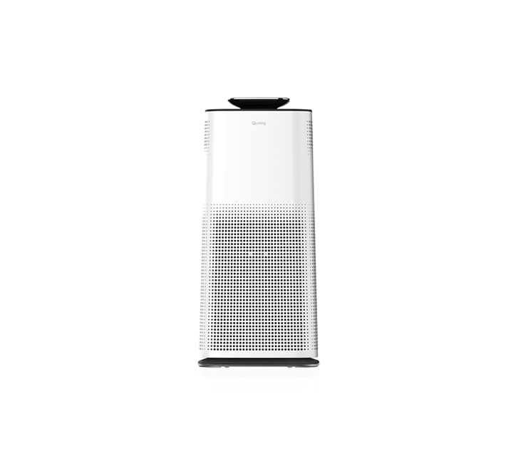 [G] 현대큐밍 공기청정기 고급형 더 케어 HA-831W / 월20,900원