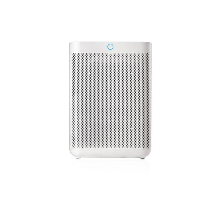 [G] 현대큐밍 더케어 큐브 화이트 공기청정기 HQ-A19100W / 월15,900원