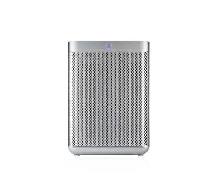 [G] 현대큐밍 더케어 큐브 실버 공기청정기 HQ-A19100S / 월15,900원
