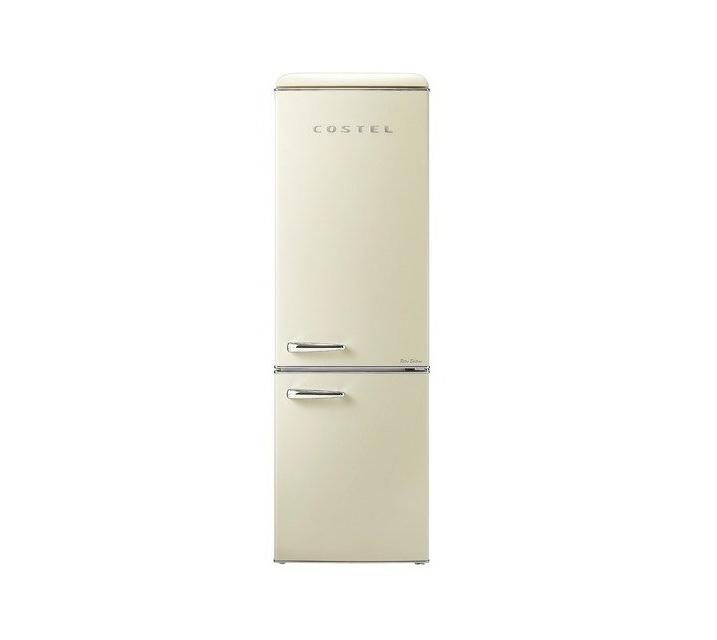 [L] 코스텔 냉장고 300L 아이보리 CRS-300GAIV / 월30,900원