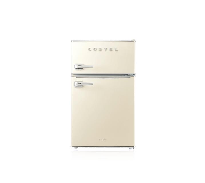[S] 코스텔 냉장고 86L 아이보리 CRS-86GAIV  / 월17,900원