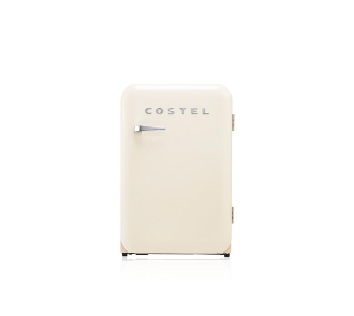 [L] 코스텔 냉장고 107L 아이보리 CRS-107HAIV / 월26,900원
