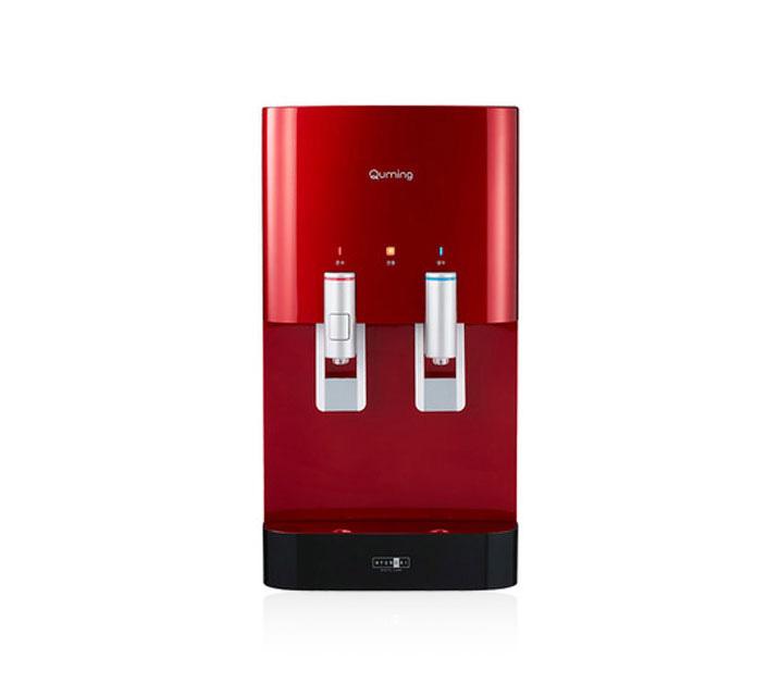 [G] 현대큐밍 냉온정수기 레드와인 카운터 HD-100 / 월15,900원