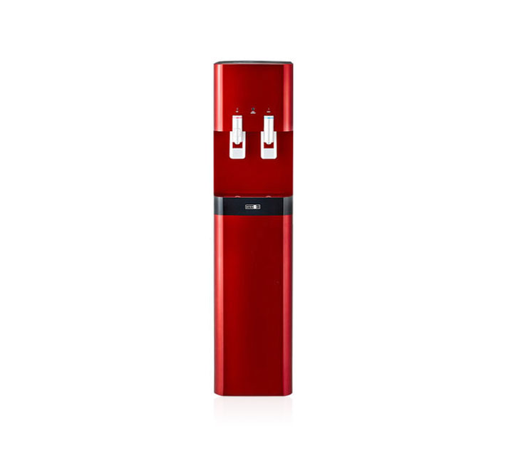 [G] 현대큐밍 냉온정수기 레드와인 스탠드 HD-100 / 월15,900원