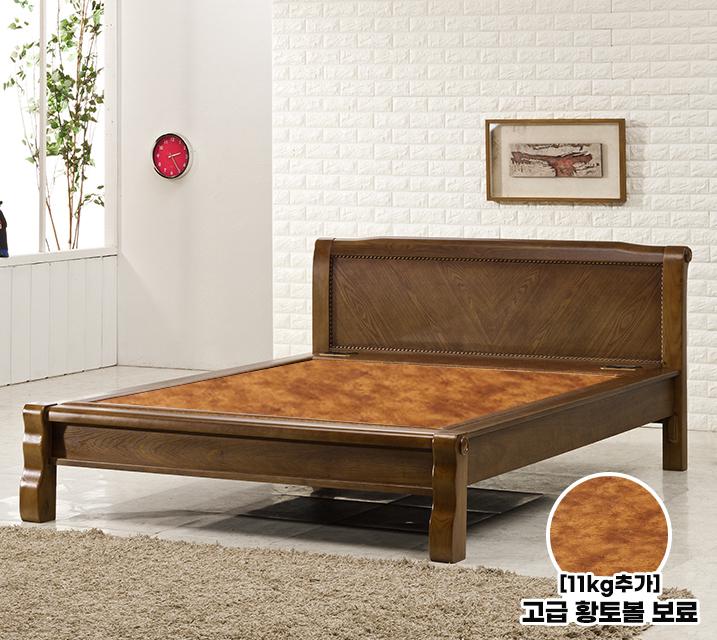 누리보 Q 돌 흙침대 (고급 황토볼보료) 11kg / 월37,800원