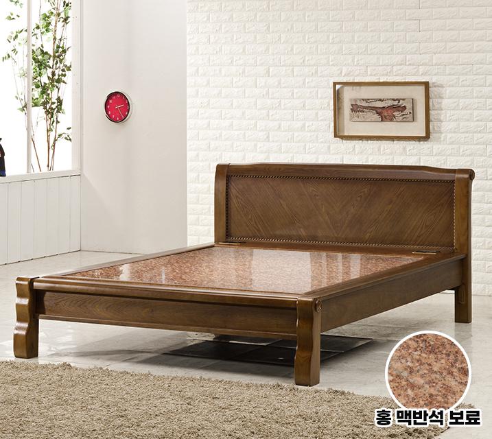 누리보 Q 돌 흙침대 (홍맥반석보료) / 월39,800원
