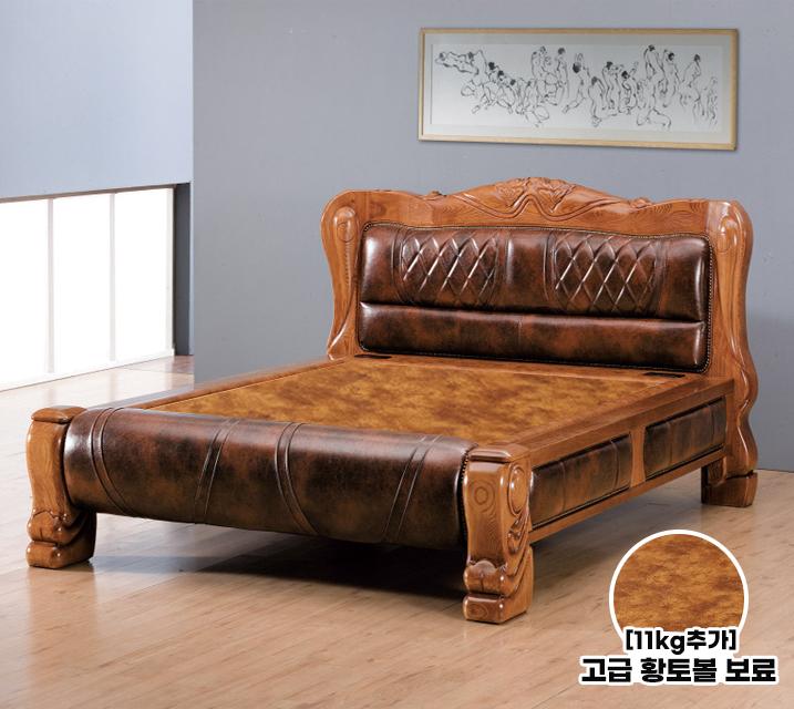 미르 Q 돌 흙침대 (온수형 고급 황토볼보료) / 월85,800원