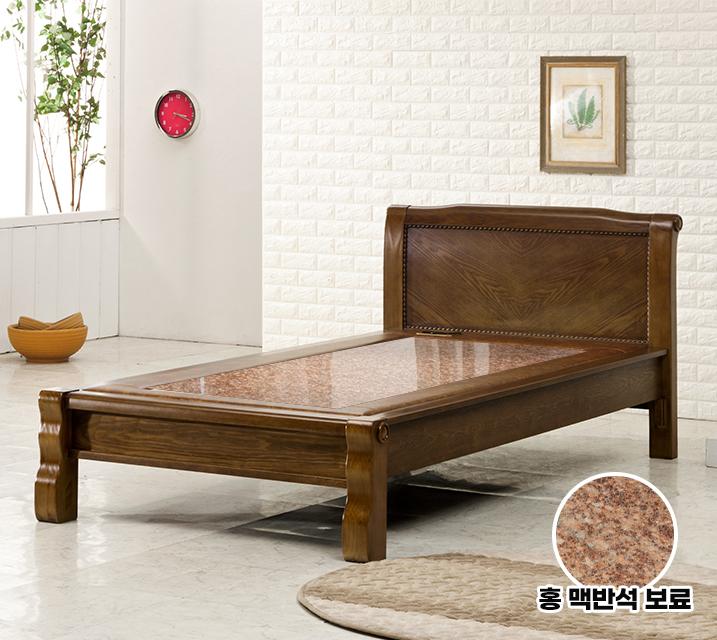 누리보 S 돌 흙침대 (홍맥반석보료) / 월 29,800원