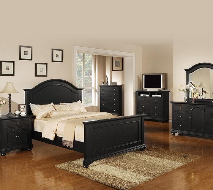 BP800 블록 체스트넛 엔틱 침실 Q 세트 [침대프레임+화장대+거울+협탁] / 월 77,800원
