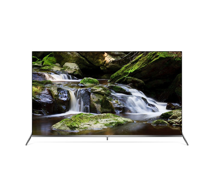[L] TCL UHD TV 65인치 안드로이드 스텐드형 65P8S_S / 월22,900원