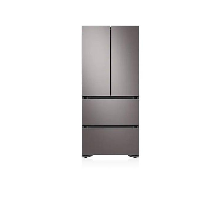 [L] 삼성 비스포크 김치냉장고 브라우니 실버 486L RQ48T94C1T1 / 월66,600원