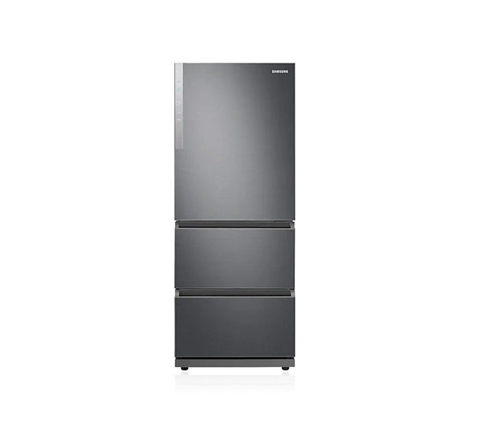 [L] 삼성 비스포크 김치냉장고 브라우니 실버 327L RQ33T7103S9 / 월38,400원
