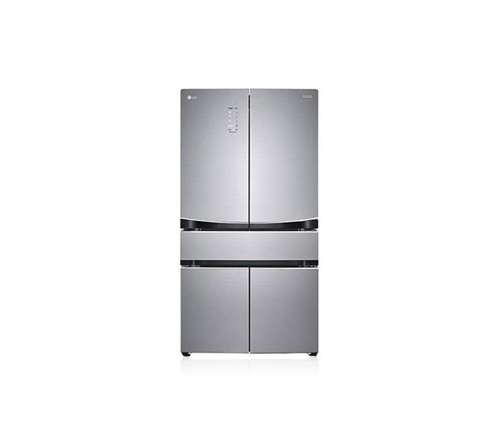 [S] LG 디오스 매직스페이스 김치냉장고 836L 스타리샤인 K840TS34 / 월91,500원