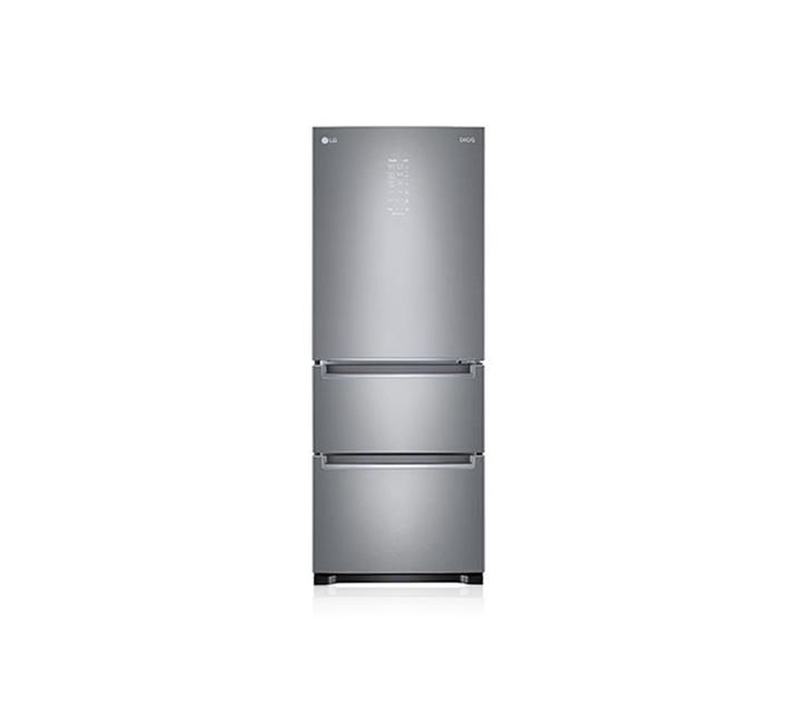 [S] LG 디오스 김치톡톡 스탠드형 김치냉장고 327L 몽블랑네이처 K330MB19E / 월45,000원