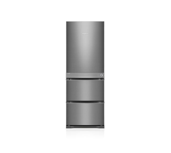 [L] 위니아 딤채 3도어 김치냉장고 418L 딥실버 WDT42ERMBD/ 월51,900원