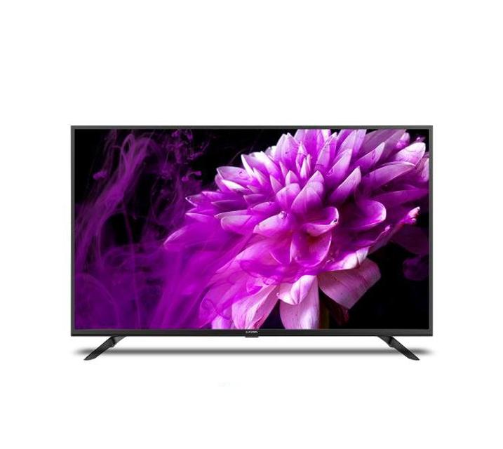 [S] 루컴즈전자 43인치 TV 4K UHD RGB 다이렉트 스마트 TV  스탠드형 T4306TU_ST  / 월10,500원