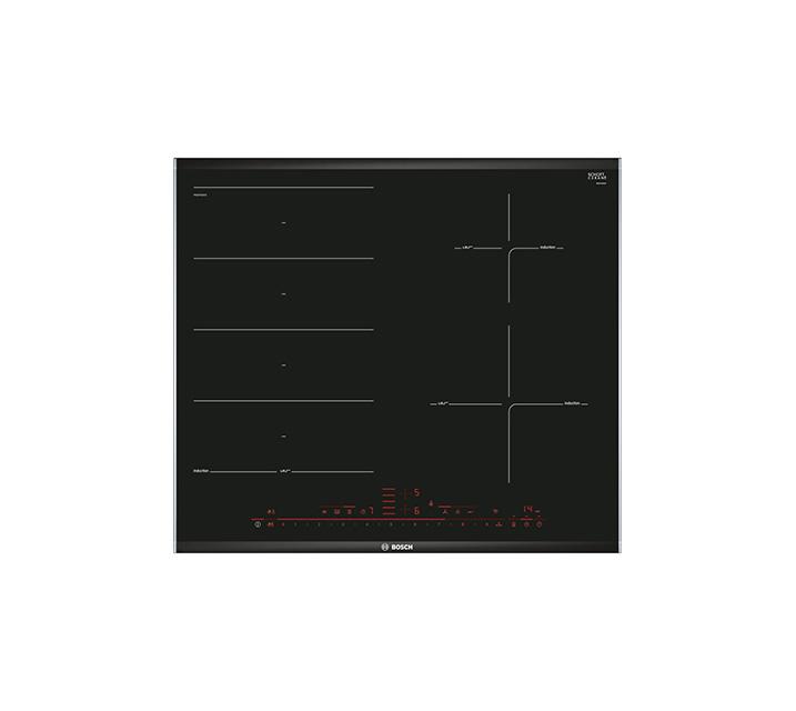[L] 보쉬 인덕션 콤비 블랙 PXE675DC5K / 월62,600원