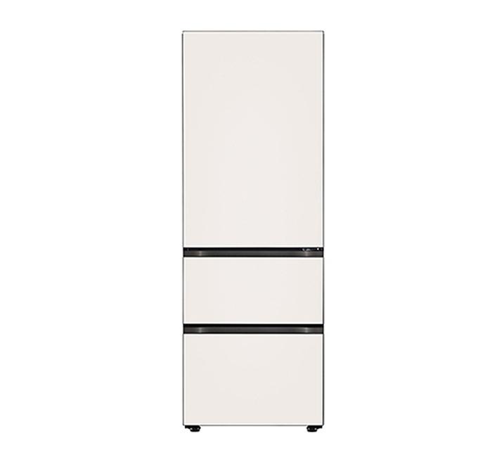 [S] LG 오브제컬렉션 스탠드형 김치냉장고 323L 베이지베이지 Z330GBB151 / 월64,500원