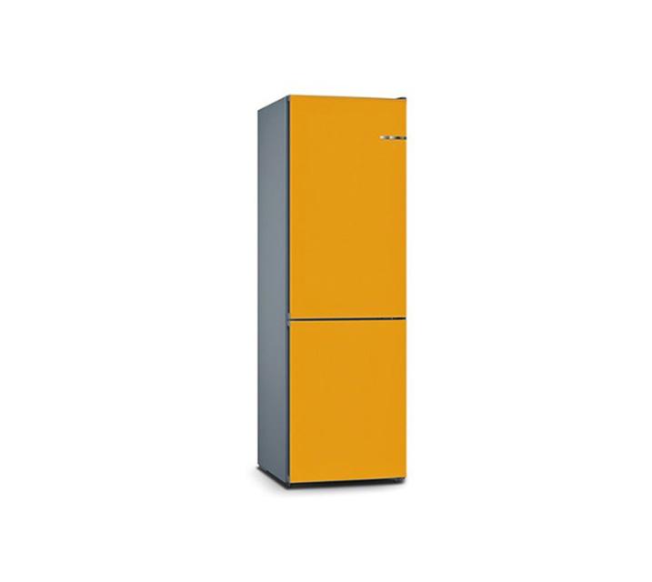 [L] 보쉬 2도어 400L 냉장고 오렌지 KGN39IJ4AQ(OG) / 월80,400원