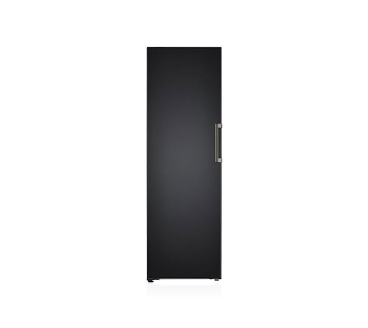 [S] LG 오브제컬렉션 컨버터블 냉동전용고 321L 맨해튼 미드나잇 Y320MMS / 월49,000원