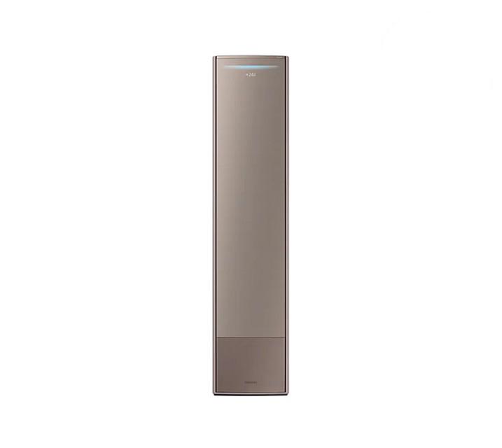 [L] 삼성 무풍 갤러리 청정 스탠드 에어컨 17평형 브라운 AF17AX773BZS  / 월 77,500원
